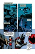 Teenage Mutant Ninja Turtles #13