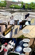 Ghostbusters #11