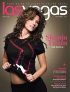 Shania Twain - Las Vegas USA - 2 Dec 2012 (x6)