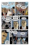 Before Watchmen - Minutemen #3