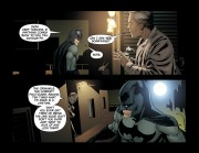 Batman - Arkham Unhinged #52