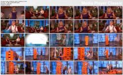 Alison Sweeney @ Ellen 2012-04-10