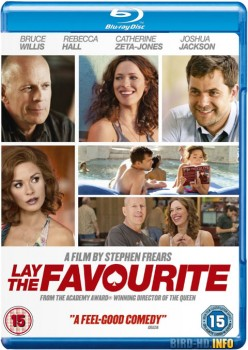 Lay the Favorite 2012 m720p BluRay x264-BiRD