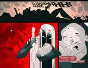 Justice League Beyond #16