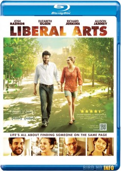 Liberal Arts 2012 m720p BluRay x264-BiRD