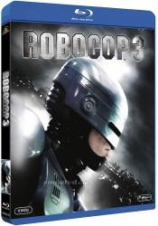 Robocop 3 (1993) BluRay Rip 720p x264 ITA-DTS-ENG-DTS SUB ITA TiGeR