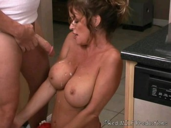 Rachel-Steele-MILF115 - Breakfast Fuck