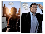 Legends of the Dark Knight #28