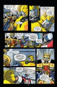 The Transformers - Robots In Disguise #12