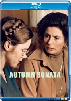 Autumn Sonata 1978 m720p BluRay x264-BiRD