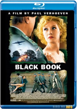Black Book 2006 m720p BluRay x264-BiRD