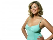 Charlotte Church : Sexy Wallpapers x 4