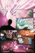 Green Lantern: New Guardians #15