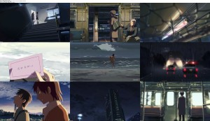 Download 5 Centimeters Per Second (2007) BluRay 720p 450MB Ganool