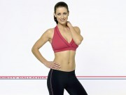 Kirsty Gallacher : Very Sexy Wallpapers x 11 (Part 2)
