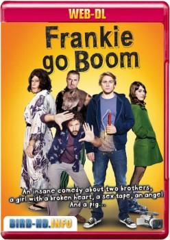 Frankie Go Boom 2012 m720p WEB-DL x264-BiRD
