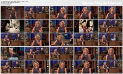 Katherine Heigl @ The Tonight Show w/Jay Leno 2012-12-20
