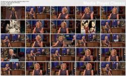 Katherine Heigl @ The Tonight Show w/Jay Leno 2012-12-20