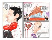 Batman Li'l Gotham #2