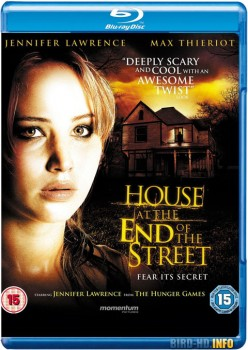 House at the End of the Street 2012 m720p BluRay x264-BiRD