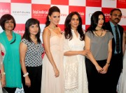 Neha Dhupia - 8th Annual Retail Jeweller India Awards Jury Meet at the Trident in Mumbai on July 5, 2012 - x20 HQ
