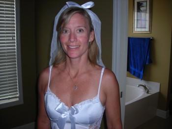 Braut Hochzeitsnacht Ficken