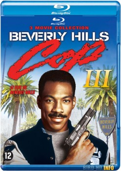 Beverly Hills Cop III 1994 m720p BluRay x264-BiRD