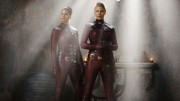 Charisma Carpenter - 'Legend of the Seeker' Promos -=ARCHIVE=-