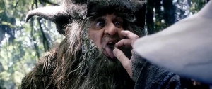 Hobbit: Niezwyk³a podró¿ / The Hobbit: An Unexpected Journey (2012) DVDSCR.XVID-1MPERiUM