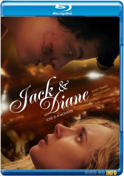 Jack and Diane 2012 m720p BluRay x264-BiRD