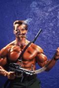 Коммандо / Commando (Арнольд Шварценеггер, 1985) 8b622a230233574
