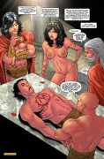 Warlord Of Mars Dejah Thoris #20