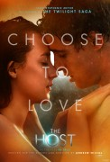 """Saoirse Ronan - """"The Host"""" posters x2"""