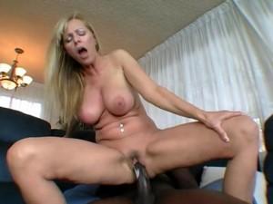 Nicole moore anal