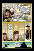 Wolverine - Gambit (1-4 series) 1995