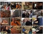 Niecodzienne Rarytasy / Bizarre Foods (2006) PL.TVRip.XviD / Lektor PL