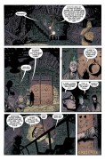 B.P.R.D. Hell on Earth 103 - The Abyss of Time #1