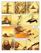 9 Tigers #1 - Xiao Wei