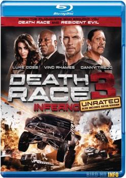 Death Race: Inferno 2012 UNRATED m720p BluRay x264-BiRD