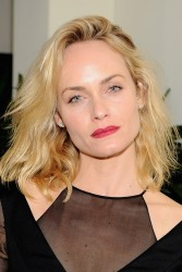 Amber Valletta - Dom Perignon & W Magazine celebrates the Golden Globes party in LA 1/11/13