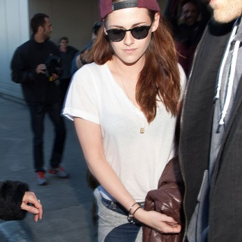 Kristen Stewart - Imagenes/Videos de Paparazzi / Estudio/ Eventos etc. - Página 31 Ab85ee231914790
