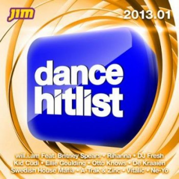 VA - Dance Hitlist 2013.1-CD-2013-HB Download