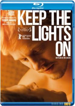 Keep the Lights On 2012 m720p BluRay x264-BiRD
