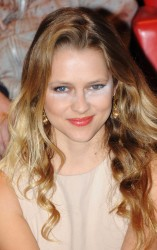 Teresa Palmer - 'Warm Bodies' photocall in London 1/18/13