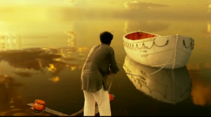 ¯ycie Pi / The Life of Pi (2012)  DVDSCR.XviD-BiG    Napisy PL  +rmvb