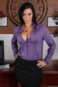 Rachel Starr & Phoenix Marie - Sexual Harassment In The Work Place x108