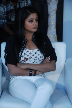 Priyamani [Indian Actress Tollywood] unknown event