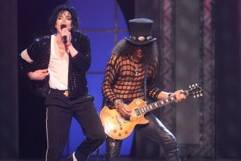 30th anniversery Celbration madison square garden  6a612c233503996