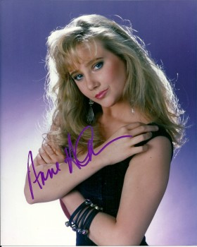 Anne Heche: Young &amp;amp; Sexy: HQ x 1