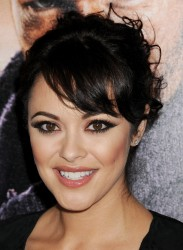 Marisa Ramirez - 'Spartacus: War Of The Damned' premiere in LA 1/22/13